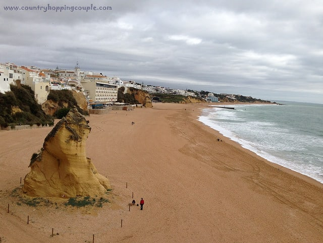 Photo Essay: Albufeira, a holiday town in Algarve