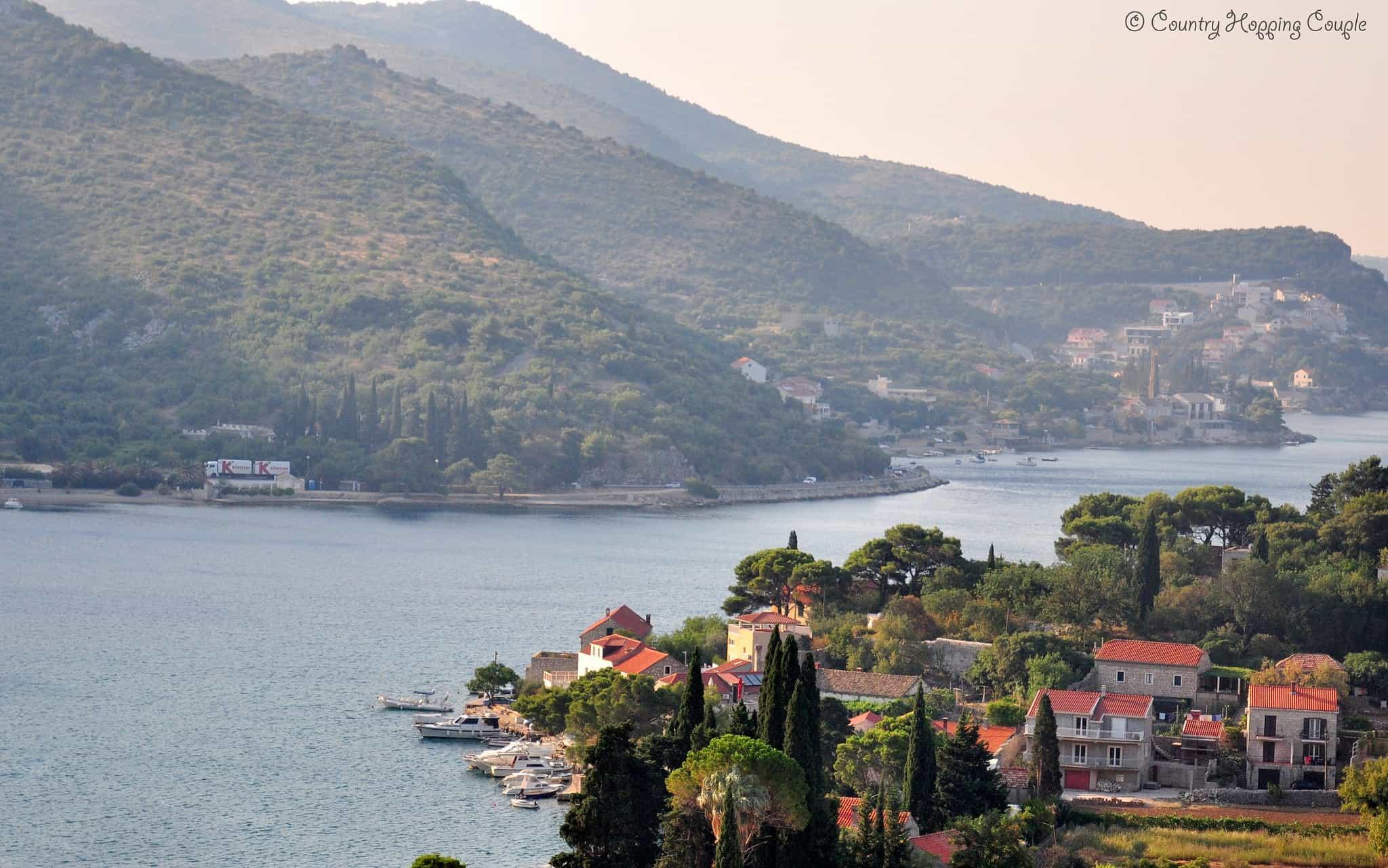 Photo Of The Week: Zaton Mali, Croatia