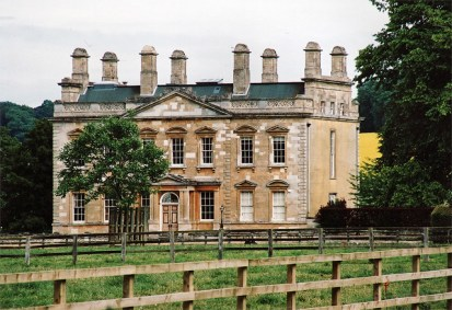 Astrop Park, Northamptonshire (1735-38)