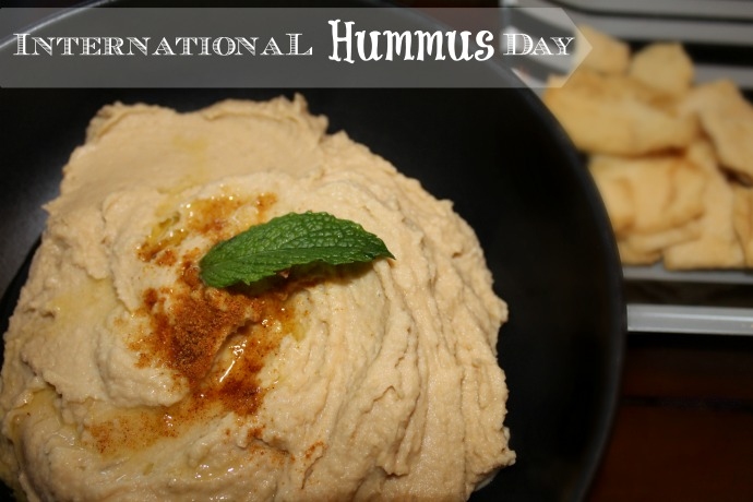 International Hummus Day