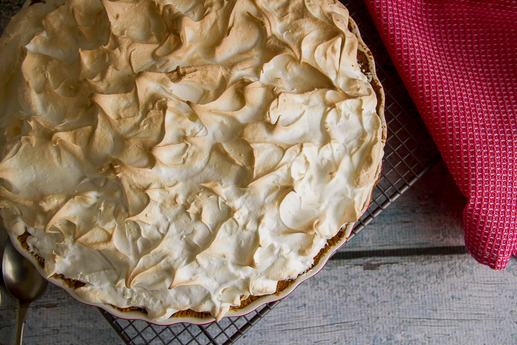Rhubarb Meringue Pie-2
