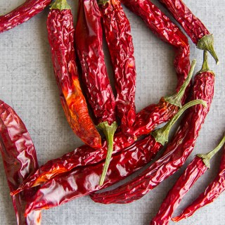 How To Dry Chillies