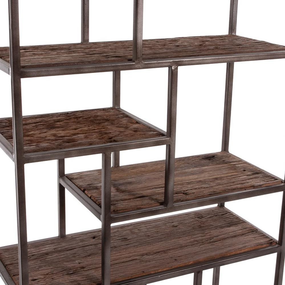 Boekenkast Open Industrieel.Open Kast Industrieel Opbergsystemen Rekken Vakkenkasten Ikea