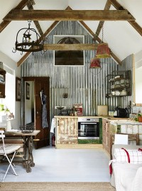 Country Living Modern Rustic issue four