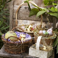 Build Kitchen Table Www.kitchen Cabinets Homemade Easter Baskets