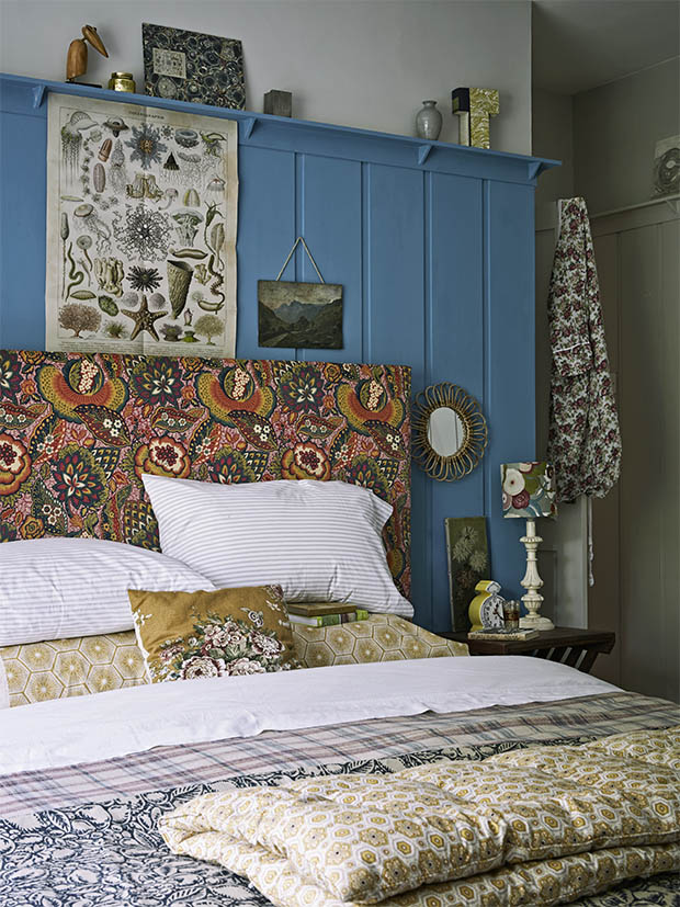 Small bedroom ideas  Country Living Magazine UK