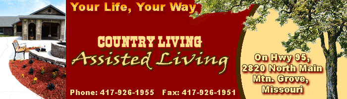 Country Living Assisted Living Services