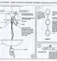 chandelier step by step installation guide chandelier wiring in parallel [ 1449 x 1073 Pixel ]