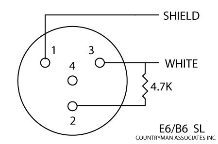 Countryman Mic Wiring Diagram : 29 Wiring Diagram Images