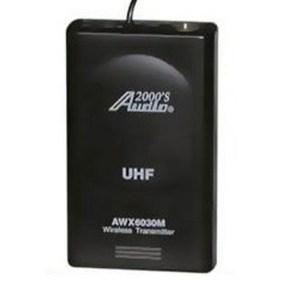 Audio 2000's AWX6030M