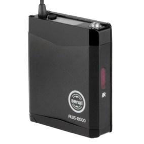 Senal AWS-2000T