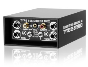 Type 85S Direct Box