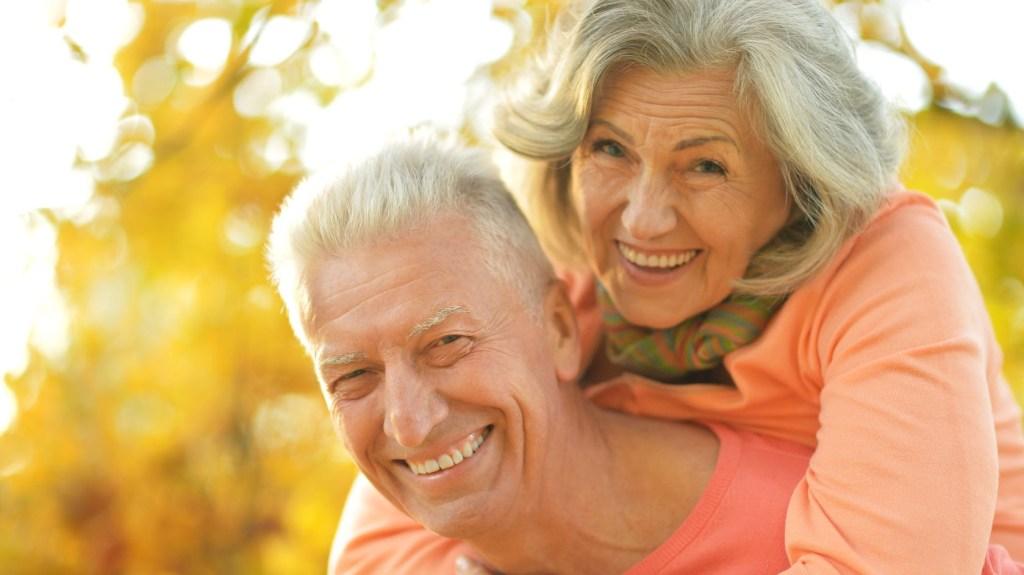 Country Mile Senior Citizens