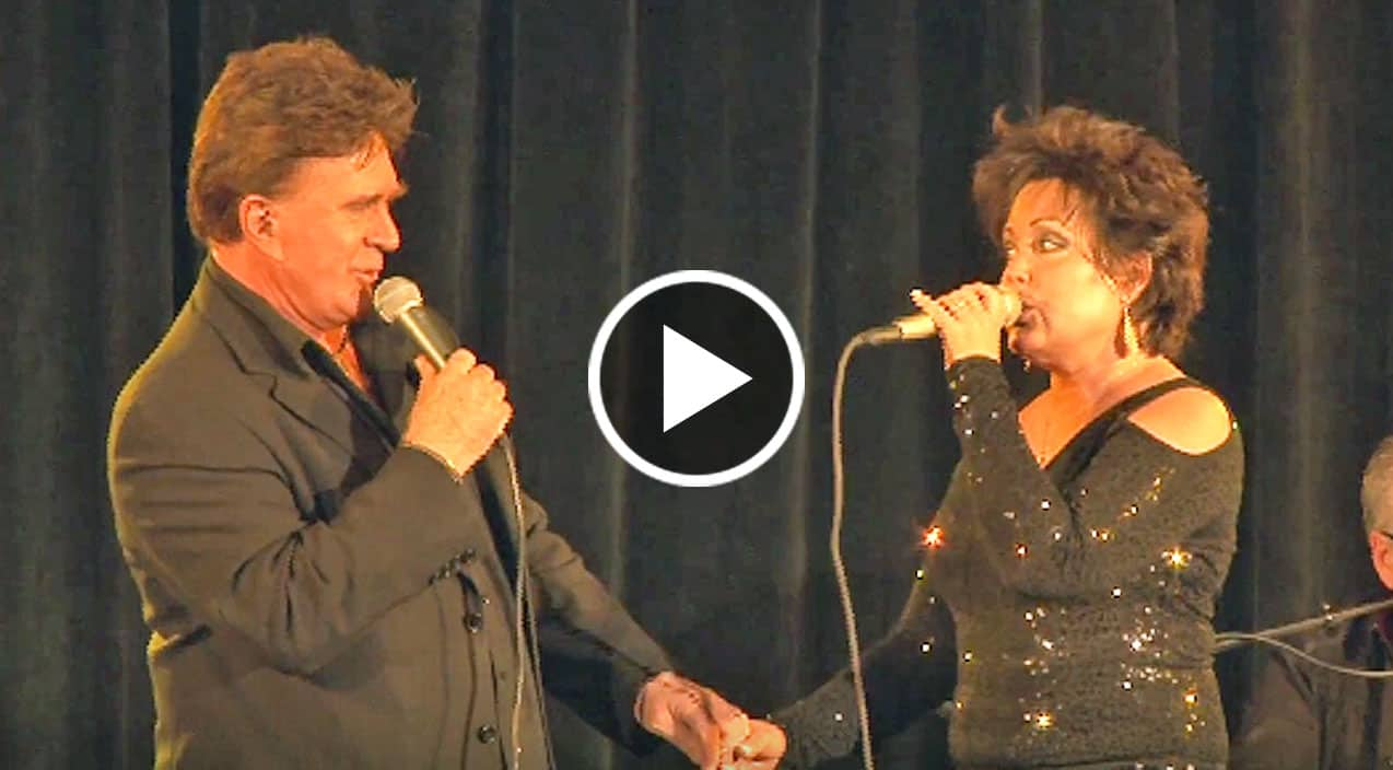TG Sheppard And Kelly Langs Love Shines Through Medley Of Classic Country Duets  Country