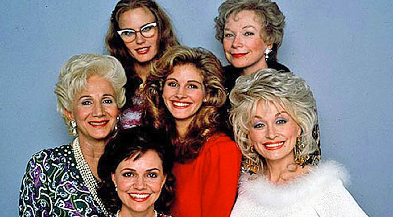 8 Facts You Didn't Know About 'Steel Magnolias' – Country ...
