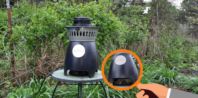 The Ambush Mosquito Trap Honest Review