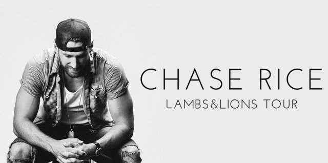 Chase Rice News on Country Music News Blog