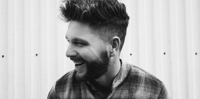 Chris Lane on Country Music News Blog