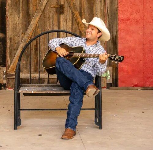 David Adam Byrnes on Country Music News Blog