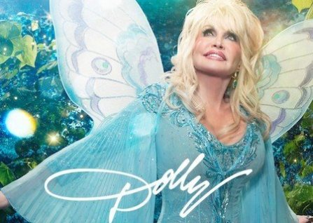 Dolly Parton Children's Album on Country Music News Blog