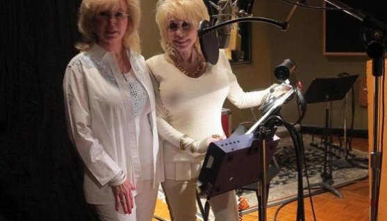 Dolly Parton and Debbie Cochran Team Up on Country Music News Blog!