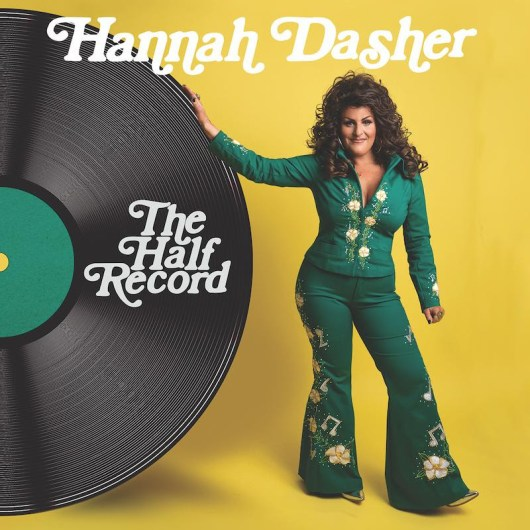 Hannah Dasher makes Sony Music debut July 9th