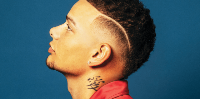 Kane Brown on Country Music News Blog