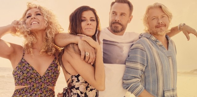 Little Big Town Summer Fever