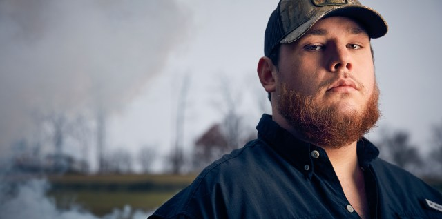 Luke Combs news on Country Music News Blog