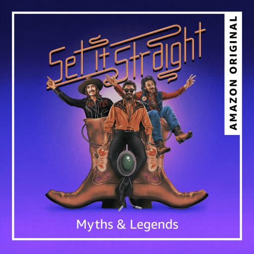 Midland To Launch New Series Of 'Set It Straight: Myths And Legends' Podcast For Amazon Music