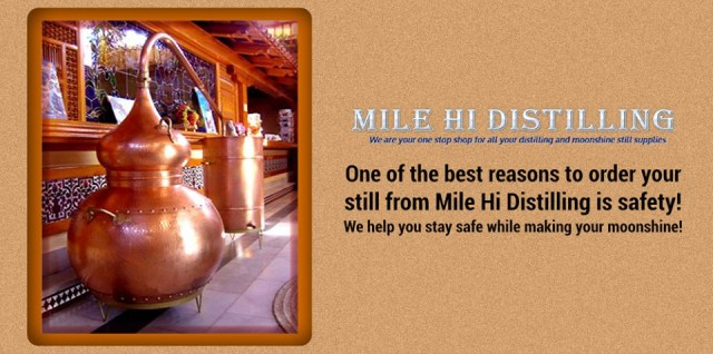 Mile Hi Distillery on Country Music News Blog!