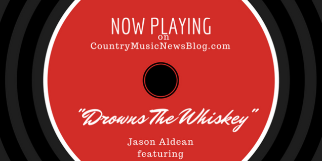Now Playing: Jason Aldean feat. Miranda Lambert