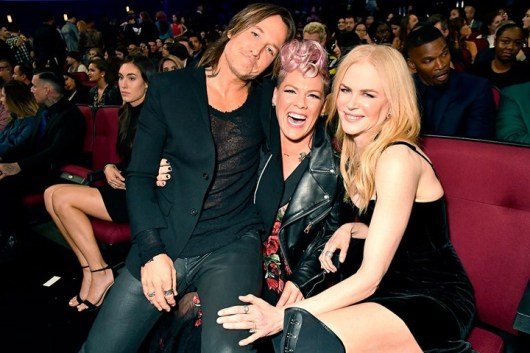 P!NK and Keith Urban team up for duet on Speed of Now album, due out September 18th