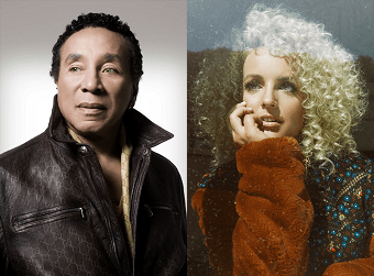 CMT Crossroads pairs Cam with Smokey Robinson