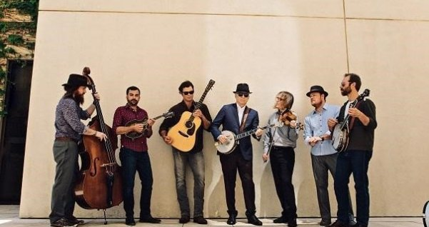Steve Martin on Country Music News Blog