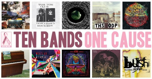 Umphrey's McGee Participates In Ten Bands One Cause Benefitting Red Door Community