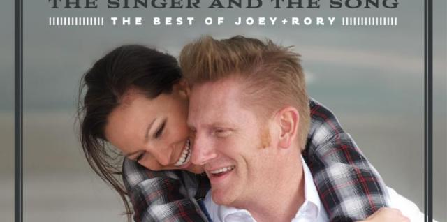 Joey + Rory: The Singer and the Song