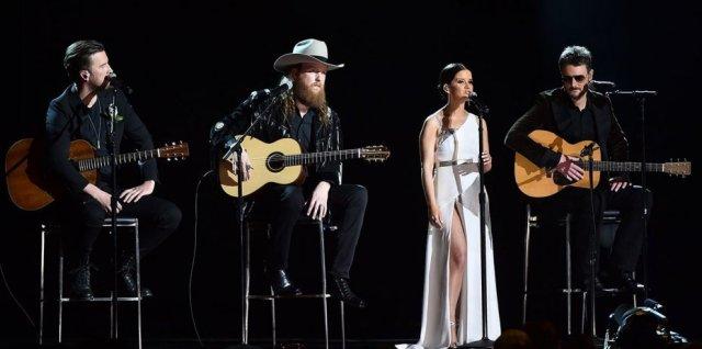 Grammy Tribute 2018