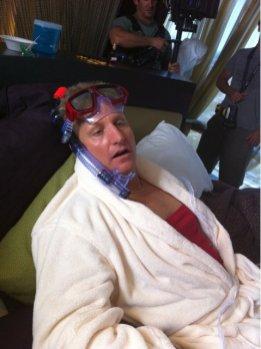 Snorkling anyone?