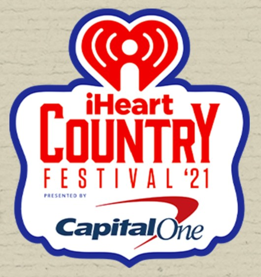 iHeartCountry Festival Lineup