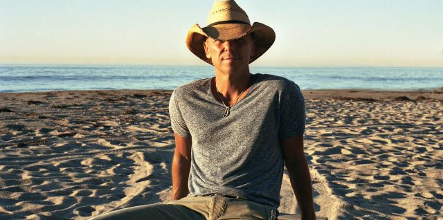 Kenny Chesney on Country Music News