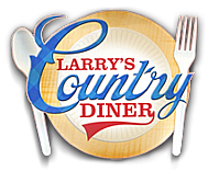 Larry's Country Diner on RFDTV