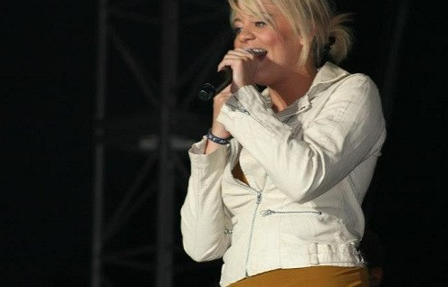 Lauren Alaina on Country Music News Blog!