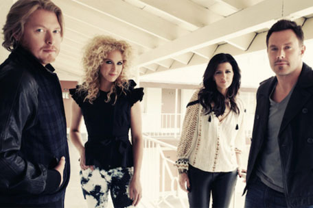 Little Big Town on Country Music News Blog