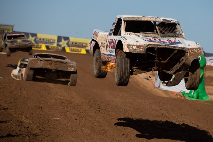 2017 Lucas Oil Off Road Racing Series on Country Music News Blog!