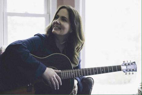 Lori McKenna on Country Music News Blog!