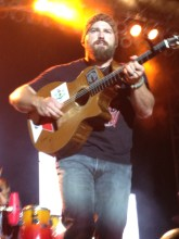 Zac Brown Band on Country Music News Blog