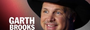 Garth Brooks on Country Music On Tour
