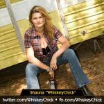 "Country Music Industry Journalist and Music Ambassador, Shauna ""WhiskeyChick"" Castorena"