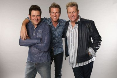 Rascal Flatts Tickets on Country Music On Tour, your home for country concerts!
